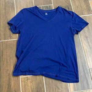 Gap V Neck T-shirt